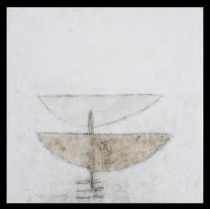 Navigare infinito bianco #3